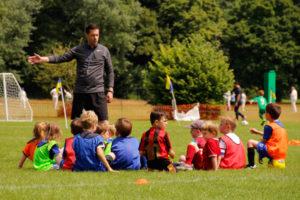 BEJSC Coaching